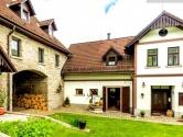 Bedřichov - Penzion Statek U Rajtrů - Jizerské hory